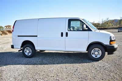 2020 Chevrolet Express 2500 4x2, Masterack Upfitted Cargo Van #M20511 - photo 9