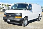 2020 Chevrolet Express 2500 4x2, Masterack Upfitted Cargo Van #M20511 - photo 4