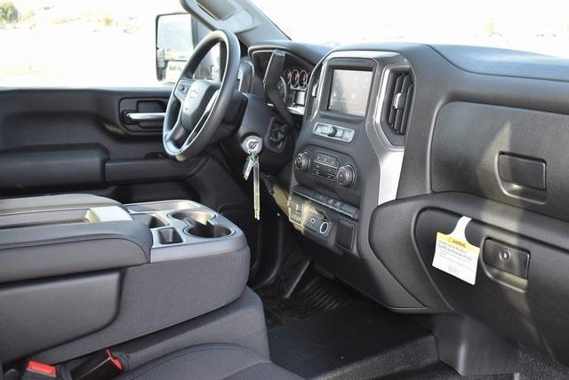 2020 Chevrolet Silverado 2500 Double Cab 4x2, Royal Service Body Utility #M20519 - photo 14