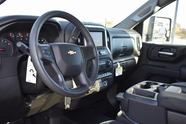 2020 Chevrolet Silverado 2500 Double Cab 4x2, Royal Service Body Utility #M20519 - photo 17