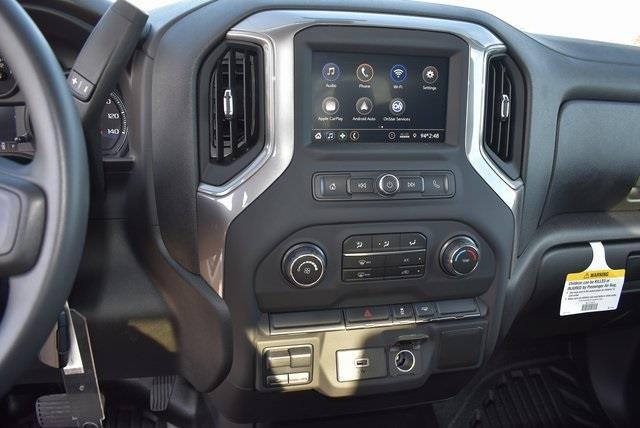 2020 Chevrolet Silverado 2500 Double Cab 4x2, Royal Service Body Utility #M20519 - photo 20