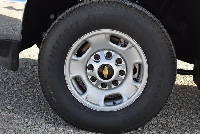 2020 Chevrolet Silverado 2500 Double Cab 4x2, Royal Service Body Utility #M20519 - photo 22