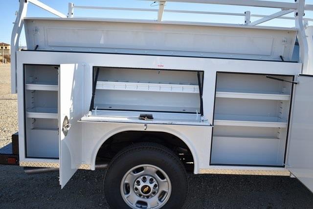2020 Chevrolet Silverado 2500 Double Cab 4x2, Royal Service Body Utility #M20519 - photo 8