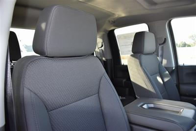 2020 Chevrolet Silverado 2500 Double Cab 4x2, Royal Service Body Utility #M20519 - photo 15
