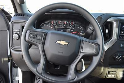 2020 Chevrolet Silverado 2500 Double Cab 4x2, Royal Service Body Utility #M20519 - photo 19