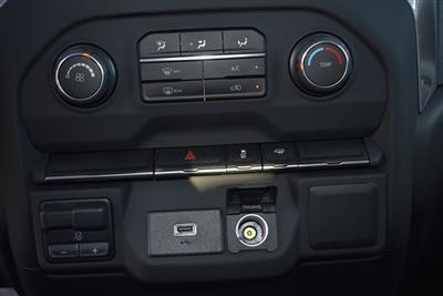 2020 Chevrolet Silverado 2500 Double Cab 4x2, Royal Service Body Utility #M20519 - photo 21