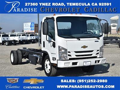 2020 Chevrolet LCF 5500XD Regular Cab DRW 4x2, Cab Chassis #M20531 - photo 1