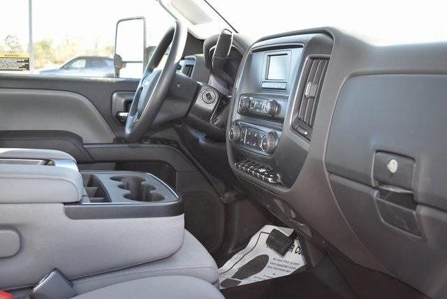 2020 Chevrolet Silverado 5500 Crew Cab DRW 4x2, Knapheide Utility #M20534 - photo 15