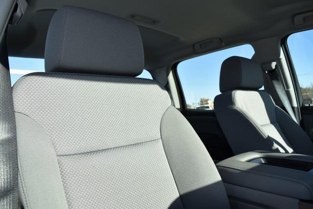 2020 Chevrolet Silverado 5500 Crew Cab DRW 4x2, Knapheide Utility #M20534 - photo 16