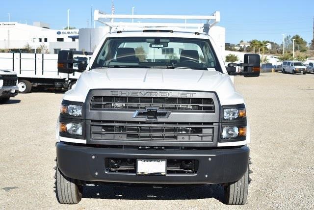 2020 Chevrolet Silverado 5500 Crew Cab DRW 4x2, Knapheide Utility #M20534 - photo 3