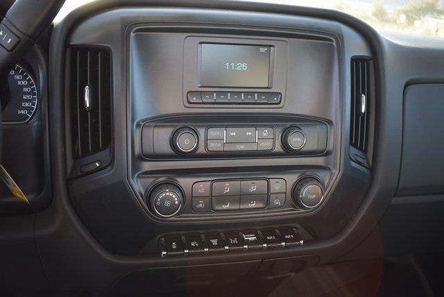 2020 Chevrolet Silverado 5500 Crew Cab DRW 4x2, Knapheide Utility #M20534 - photo 21