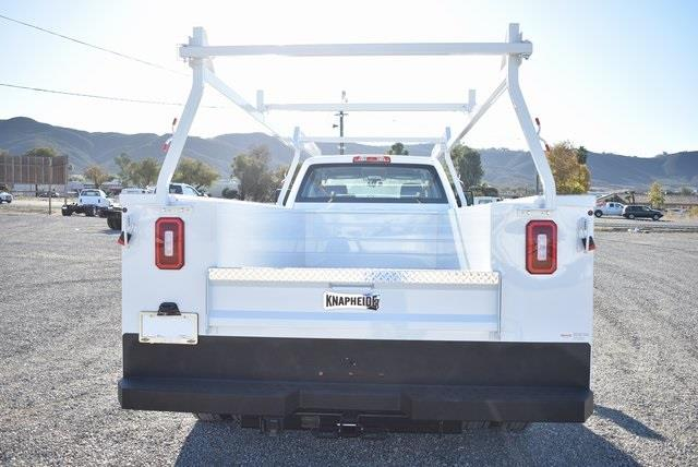 2020 Chevrolet Silverado 5500 Crew Cab DRW 4x2, Knapheide Utility #M20534 - photo 7
