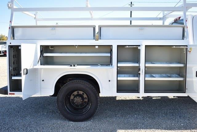 2020 Chevrolet Silverado 5500 Crew Cab DRW 4x2, Knapheide Utility #M20534 - photo 9