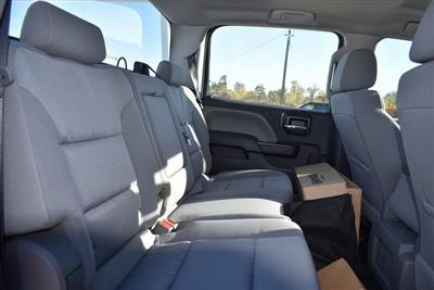 2020 Chevrolet Silverado 5500 Crew Cab DRW 4x2, Knapheide Utility #M20534 - photo 17