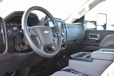 2020 Chevrolet Silverado 5500 Crew Cab DRW 4x2, Knapheide Utility #M20534 - photo 18