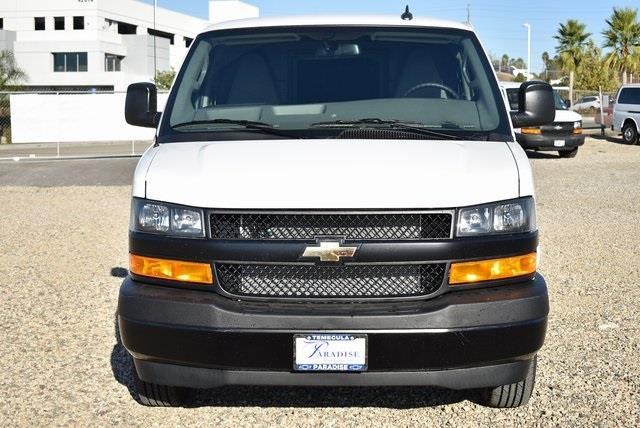 2020 Chevrolet Express 2500 4x2, Masterack Upfitted Cargo Van #M20549 - photo 3