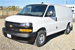 2020 Chevrolet Express 2500 4x2, Masterack Upfitted Cargo Van #M20549 - photo 4