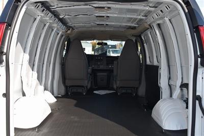 2020 Chevrolet Express 2500 4x2, Empty Cargo Van #M20551 - photo 2