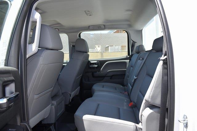 2020 Chevrolet Silverado 5500 Crew Cab DRW 4x2, Scelzi Landscape Dump #M20601 - photo 13
