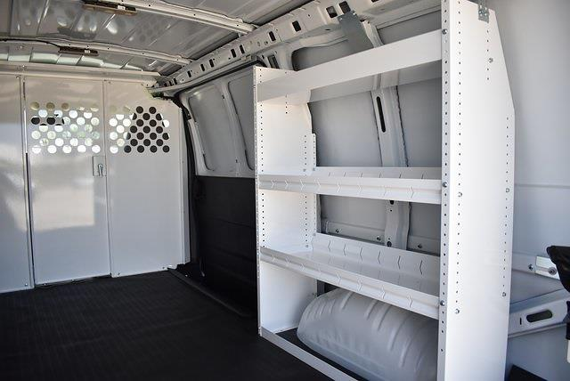 2020 Chevrolet Express 2500 4x2, Harbor Upfitted Cargo Van #M20623 - photo 15