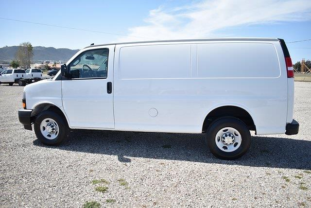 2020 Chevrolet Express 2500 4x2, Harbor Upfitted Cargo Van #M20623 - photo 5