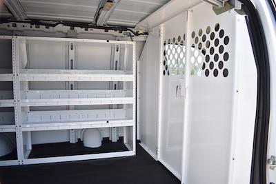 2020 Chevrolet Express 2500 4x2, Harbor Upfitted Cargo Van #M20623 - photo 12