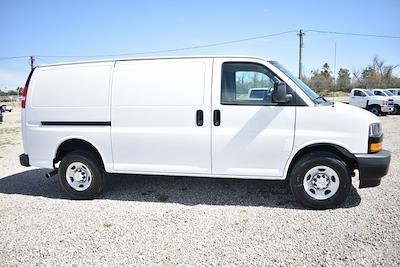 2020 Chevrolet Express 2500 4x2, Harbor Upfitted Cargo Van #M20623 - photo 9