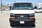 2020 Chevrolet Express 2500 4x2, Harbor Upfitted Cargo Van #M20623 - photo 3
