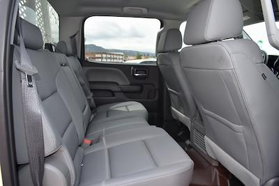 2020 Chevrolet Silverado 6500 Crew Cab DRW 4x2, Scelzi CTFB Contractor Body #M20628 - photo 15