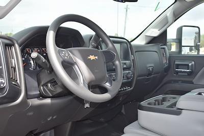 2020 Chevrolet Silverado 6500 Crew Cab DRW 4x2, Scelzi CTFB Contractor Body #M20628 - photo 16