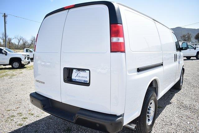2020 Chevrolet Express 2500 4x2, Harbor Upfitted Cargo Van #M20633 - photo 8