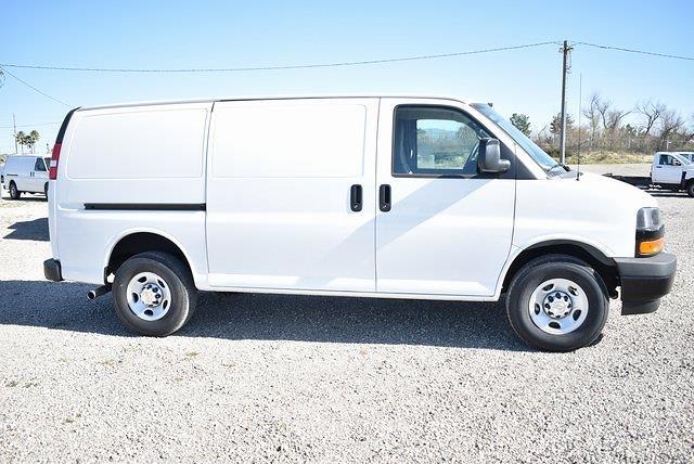 2020 Chevrolet Express 2500 4x2, Harbor Upfitted Cargo Van #M20636 - photo 9