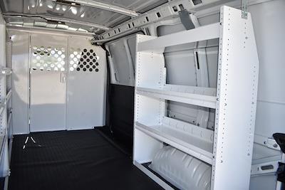 2020 Chevrolet Express 2500 4x2, Harbor Upfitted Cargo Van #M20636 - photo 15