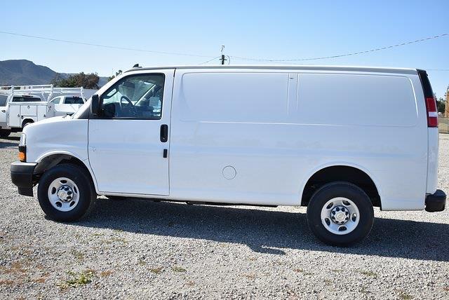 2020 Chevrolet Express 2500 4x2, Harbor Upfitted Cargo Van #M20638 - photo 5