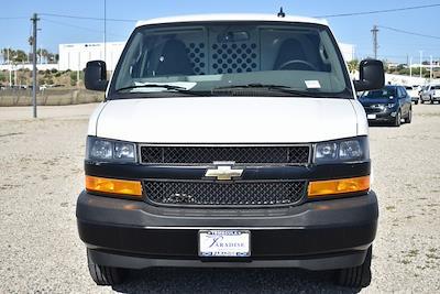 2020 Chevrolet Express 2500 4x2, Harbor Upfitted Cargo Van #M20638 - photo 3