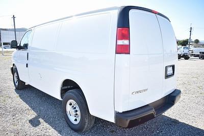 2020 Chevrolet Express 2500 4x2, Harbor Upfitted Cargo Van #M20638 - photo 6