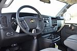 2020 Chevrolet Express 2500 4x2, Harbor Upfitted Cargo Van #M20638 - photo 16