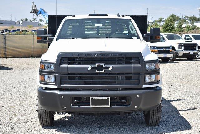 2020 Chevrolet Silverado Medium Duty Regular Cab DRW 4x2, Supreme Platform Body #M20643 - photo 3