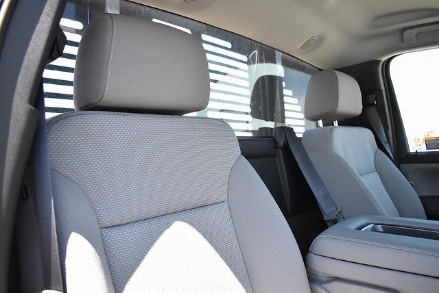 2020 Chevrolet Silverado Medium Duty Regular Cab DRW 4x2, Supreme Platform Body #M20643 - photo 8