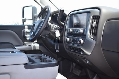 2020 Chevrolet Silverado Medium Duty Regular Cab DRW 4x2, Supreme Platform Body #M20643 - photo 7