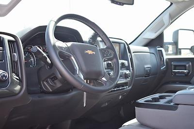 2020 Chevrolet Silverado Medium Duty Regular Cab DRW 4x2, Supreme Platform Body #M20643 - photo 9