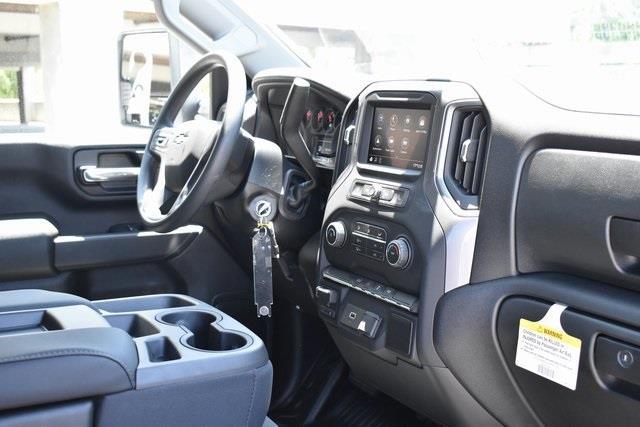 2020 Chevrolet Silverado 2500 Crew Cab 4x2, Royal Service Body Utility #M20872 - photo 13