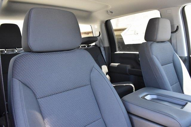 2020 Chevrolet Silverado 2500 Crew Cab 4x2, Royal Service Body Utility #M20872 - photo 14