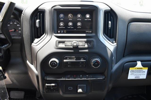 2020 Chevrolet Silverado 2500 Crew Cab 4x2, Royal Service Body Utility #M20872 - photo 19
