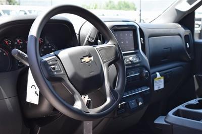 2020 Chevrolet Silverado 2500 Crew Cab 4x2, Royal Service Body Utility #M20872 - photo 16