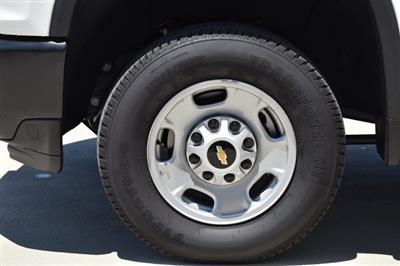2020 Chevrolet Silverado 2500 Crew Cab 4x2, Royal Service Body Utility #M20872 - photo 21