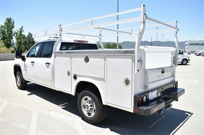 2020 Chevrolet Silverado 2500 Crew Cab 4x2, Royal Service Body Utility #M20872 - photo 5