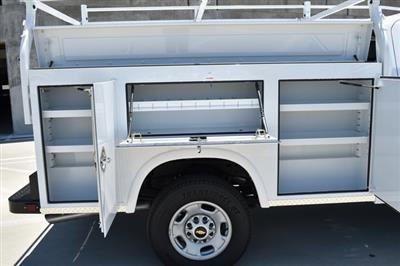 2020 Chevrolet Silverado 2500 Crew Cab 4x2, Royal Service Body Utility #M20872 - photo 8