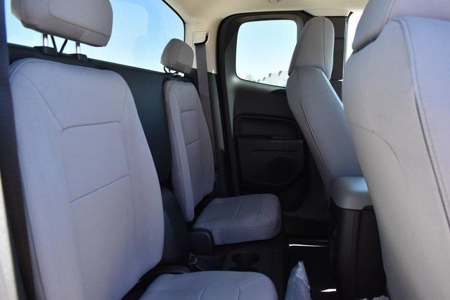 2021 Chevrolet Colorado Extended Cab 4x2, Pickup #M21003 - photo 12