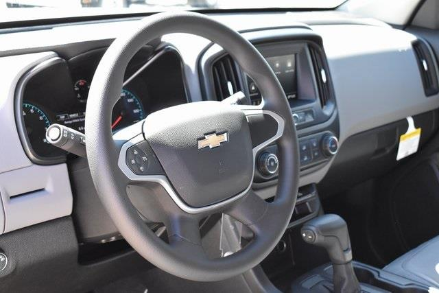 2021 Chevrolet Colorado Extended Cab 4x2, Pickup #M21003 - photo 13